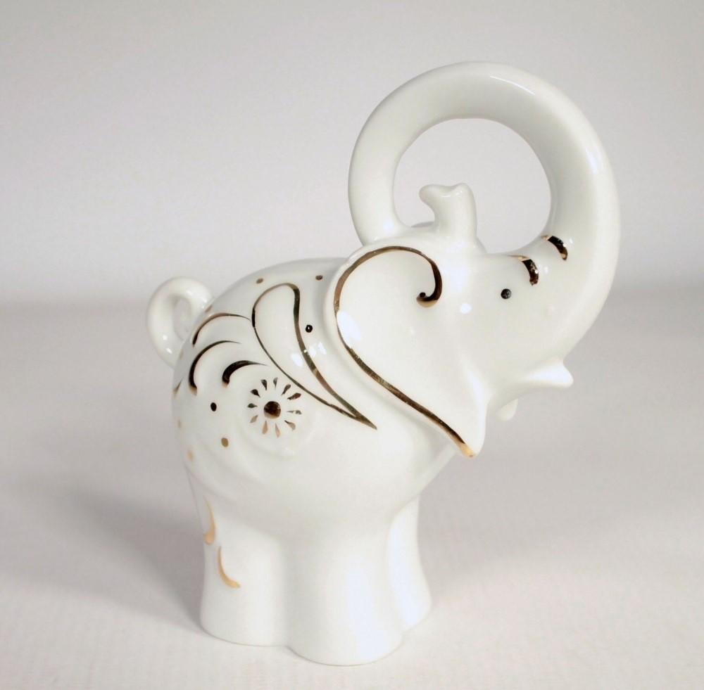 DIN3081 Слон