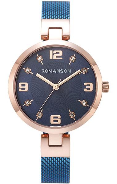 Romanson RM 8A18L LR(BU) - фото 10428