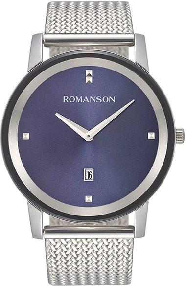 Romanson TM 8A23M MW(BU)