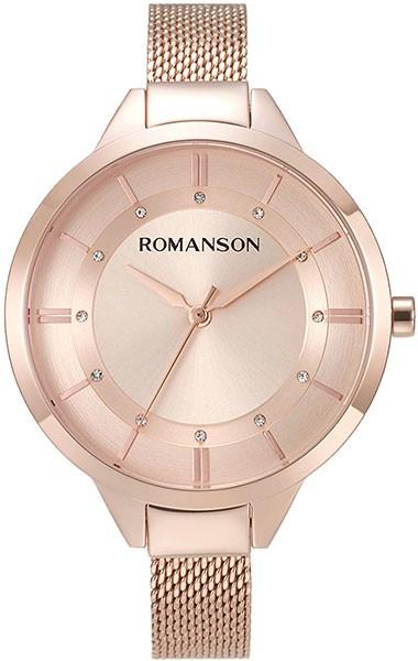 Romanson RM 8A28L LR(RG) - фото 10433