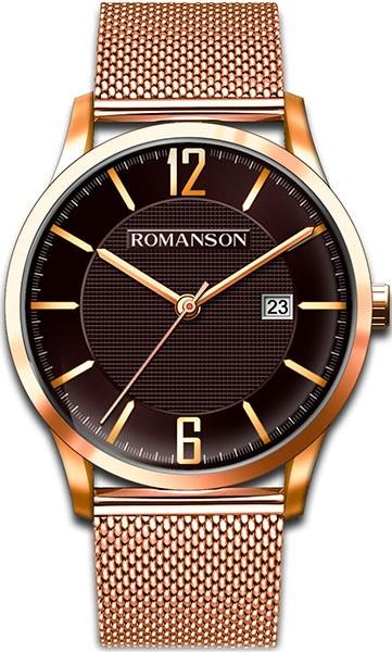 Romanson TM 8A40M MR(BN)