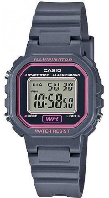 Casio LA-20WH-8A