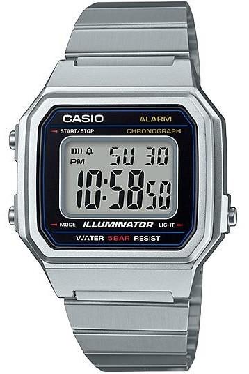 Casio B650WD-1A