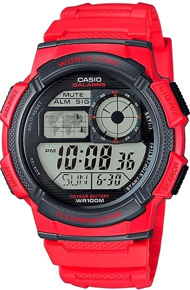 Casio AE-1000W-4A