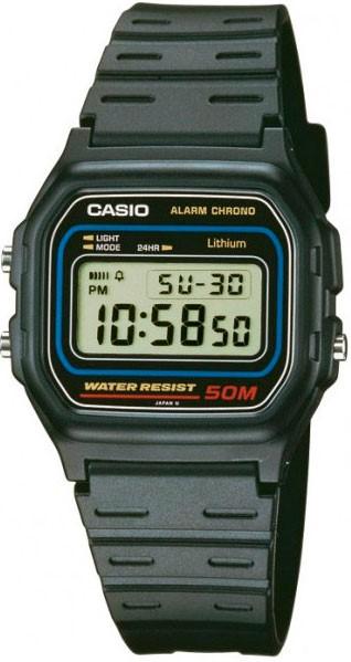 Casio W-59-1