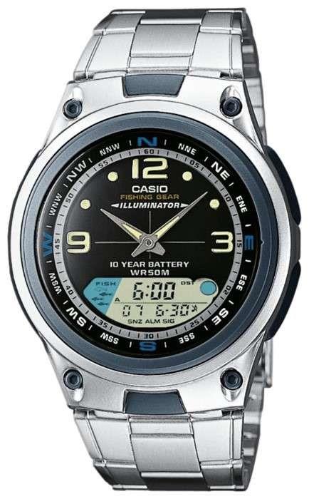 Casio AW-82D-1A - фото 10797