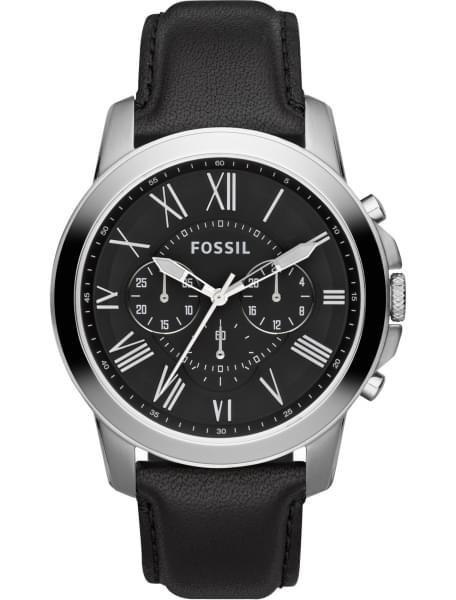 Fossil FS4812IE - фото 10889