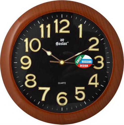 Часы настенные Gastar 890 YG B