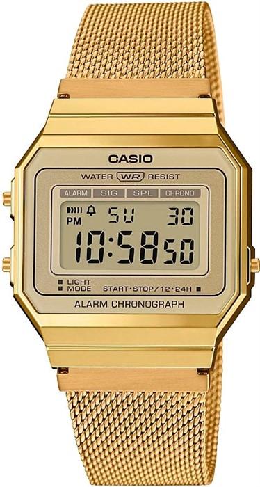 Casio A700WEMG-9AEF