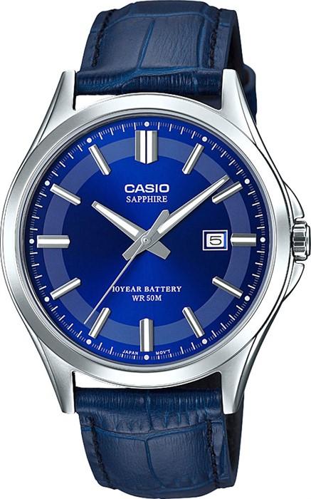Casio MTS-100L-2AVEF - фото 11389