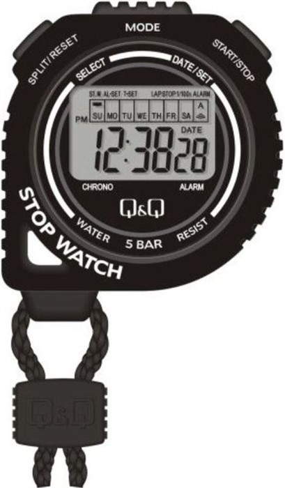 Q&Q HS48-002 секундомер