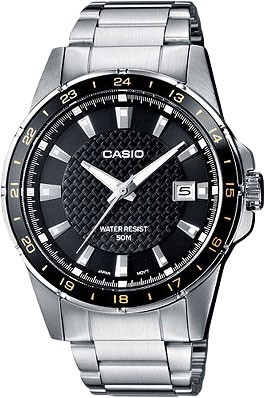 Casio MTP-1290D-1A2 - фото 11603