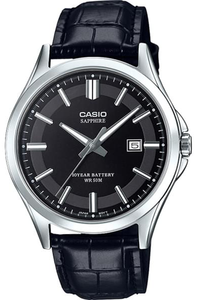 Casio MTS-100L-1AVEF