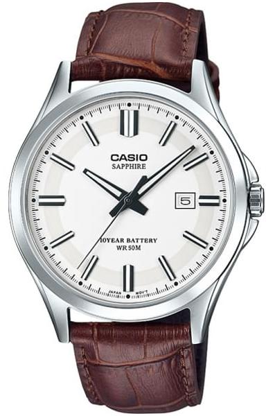Casio MTS-100L-7AVEF - фото 11702