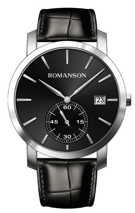 Romanson TL 9A26MM MW(BK)