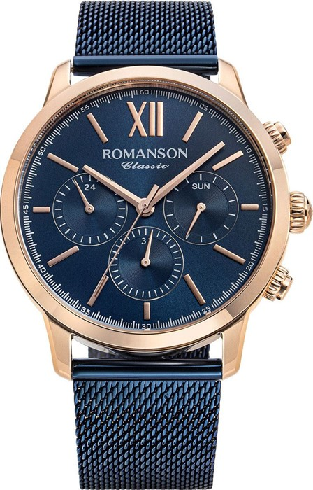 Romanson TM 9A22F MR(BU)