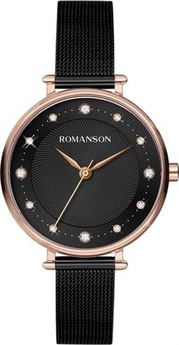 Romanson TM 8A45L LR(BK) - фото 11833