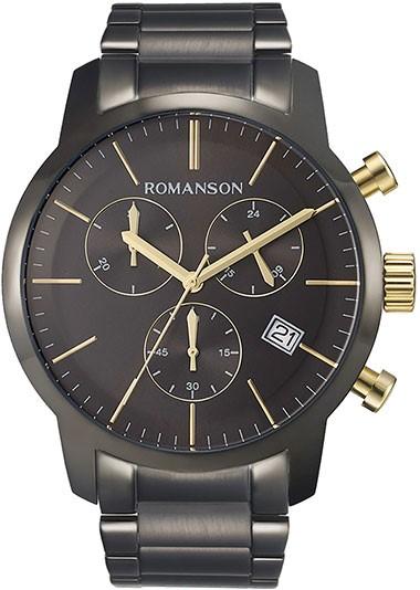 Romanson TM 8A19H MB(BK)