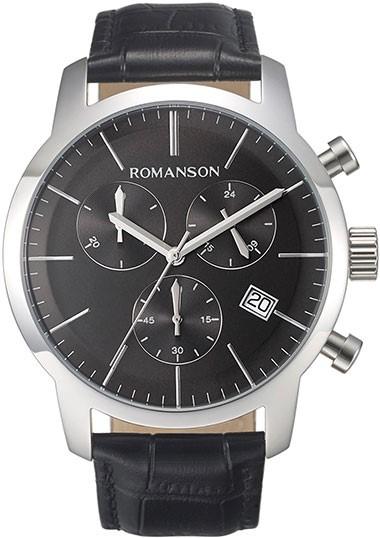 Romanson TL 8A19H MW(BK)