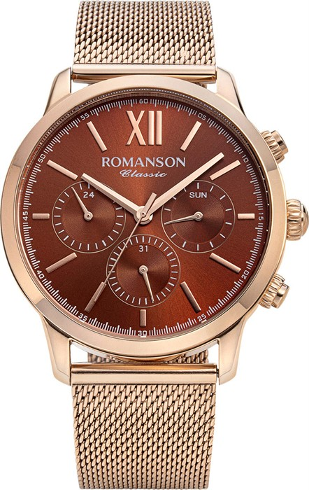 Romanson TM 9A22F MR(BN) - фото 11837