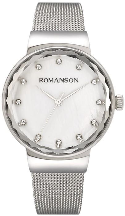Romanson RM 8A24L LW(WH)