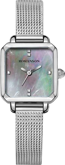 Romanson RM 0B14L LW(WH)