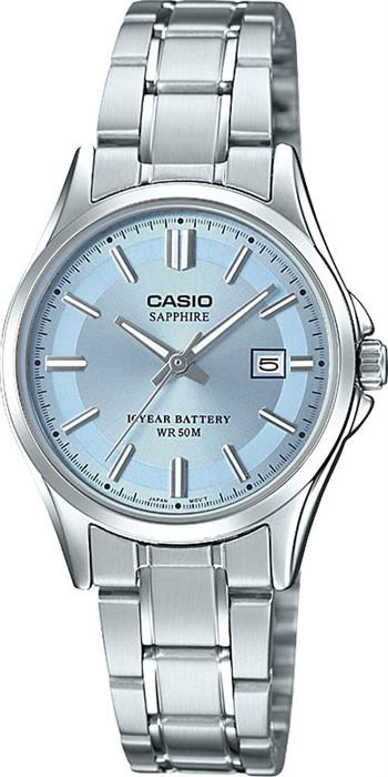Casio LTS-100D-2A1VEF - фото 11863
