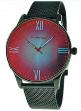 Guardo GR 12674-3 синий/черный браслет