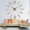 Часы 3D бескаркасные A 001 G