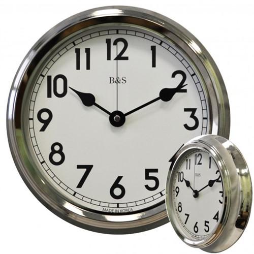 Часы настенные B&S 7711