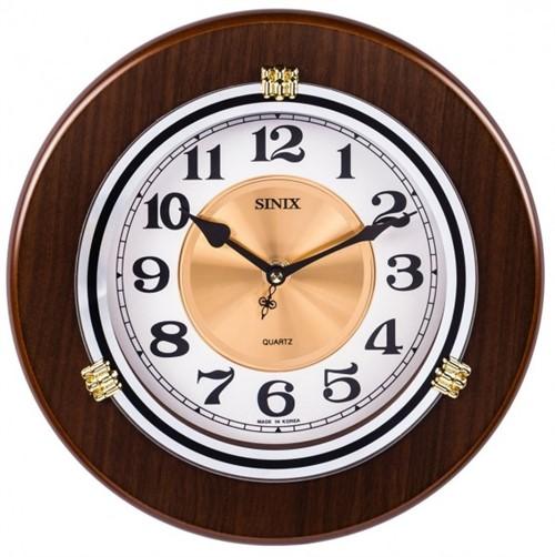 Часы настенные SINIX 1018CMА