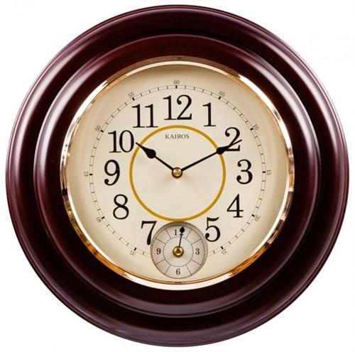 Часы настенные KAIROS KS 553