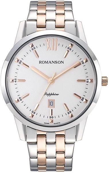 Romanson TM 7A20M MJ(WH)