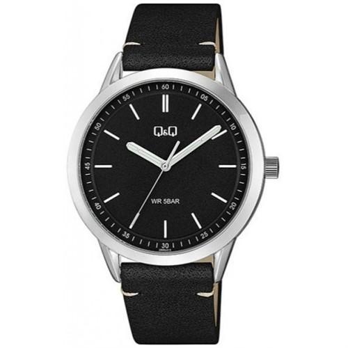 Часы наручные Q&Q QB80-312 - фото 12271