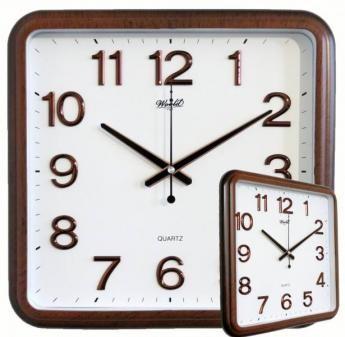 Часы настенные World 3095 W