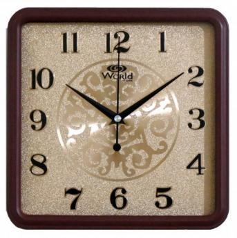 Часы настенные World 2898 DG
