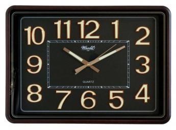 Часы настенные World 6847 YBL