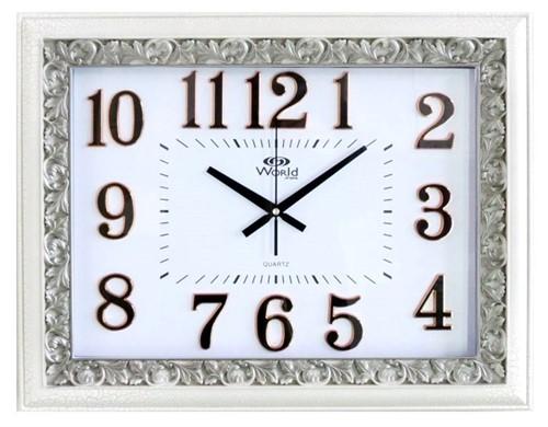 Часы настенные World 7689 WM