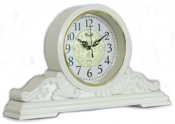 Часы настольные World 3830 W