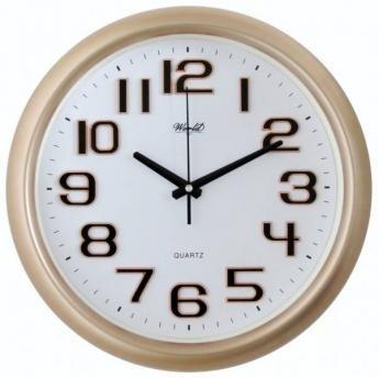 Часы настенные World 7012 G