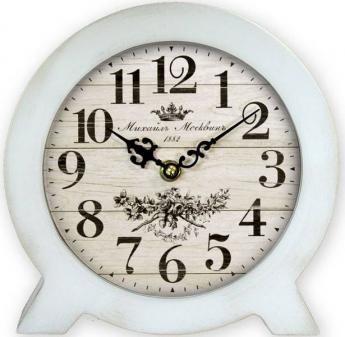 Часы настольные ''Mikhail Moskvin'' Лада 8.2П2