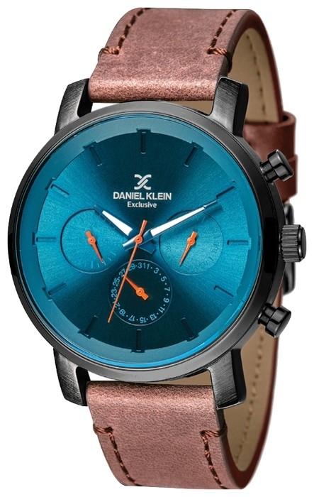 Daniel Klein DK11317-8