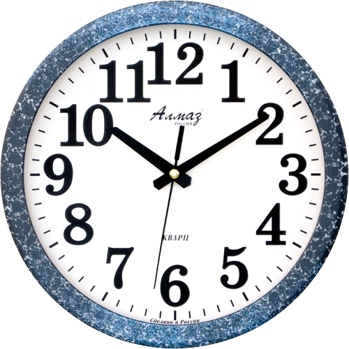 "Часы настенные ""Алмаз"" В-87"