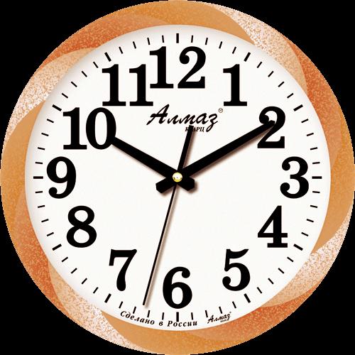 """Часы настенные """"Алмаз"""" 1087"""