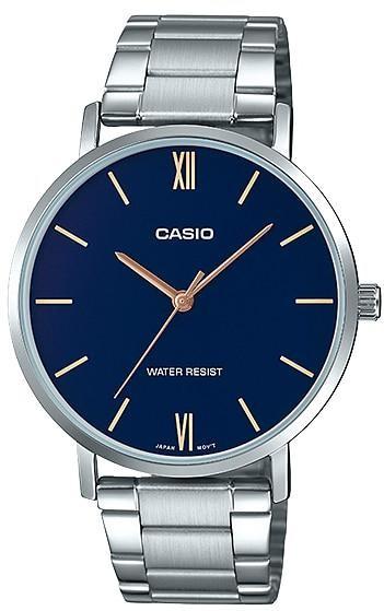 Casio MTP-VT01D-2B