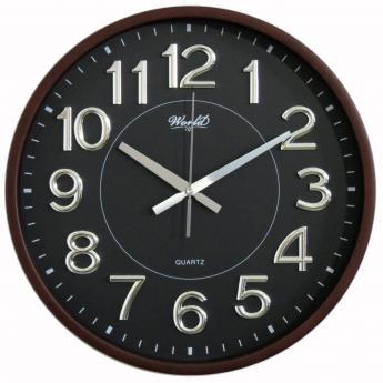 Часы настенные World 6798 BL