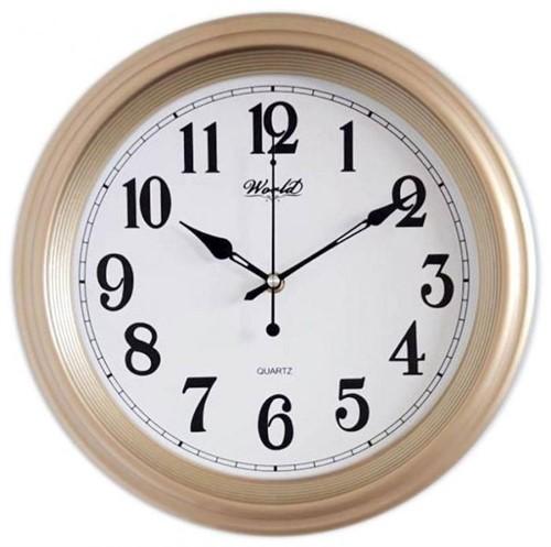 Часы настенные World 6004 GK