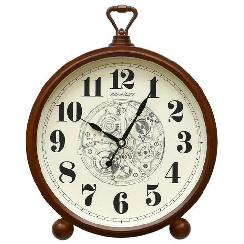 Часы настольные MIRRON Р2982А ВДБ