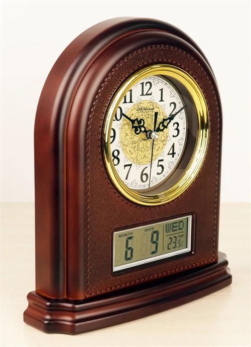 Часы настольные MIRRON SN06Сжк ТДБ