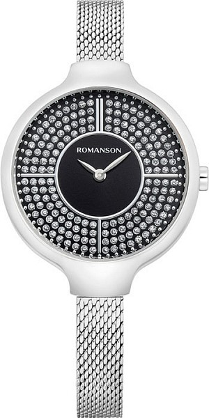 Romanson RM 0B13L LW(BK)